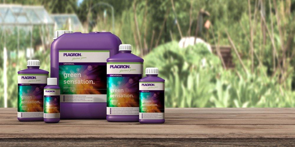 PK hnojivo, enhancer (zesilovač), booster a enzymy v jedné lahvi.
