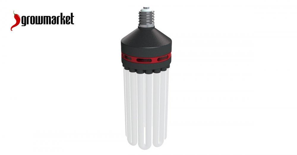 Úsporné výbojky - CFL lampy na růst, květ i sazenice
