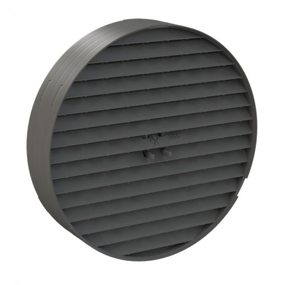 Secret Jardin Light Baffle DF16, filtr na stan