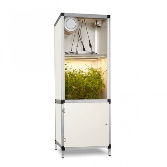 G-Tools Bonanza Clima, grow box 0.35 m2