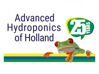 Novinky od Advanced Hydroponics of Holland