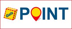 Kurýrní doručení Geis point