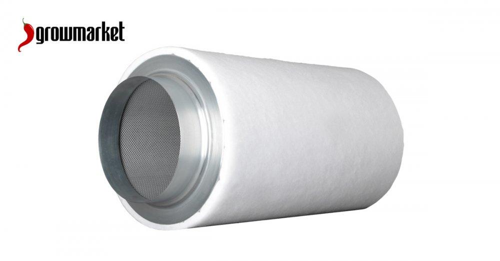 Pachové filtry na řešení zápachu