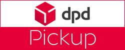Kurýrní doručení DPD pickup