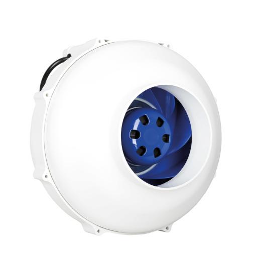 Potrubní ventilátor s EC motorem