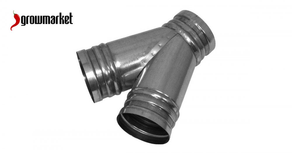 Spojky, příruby a jiné komponenty pro vzduchotechniku