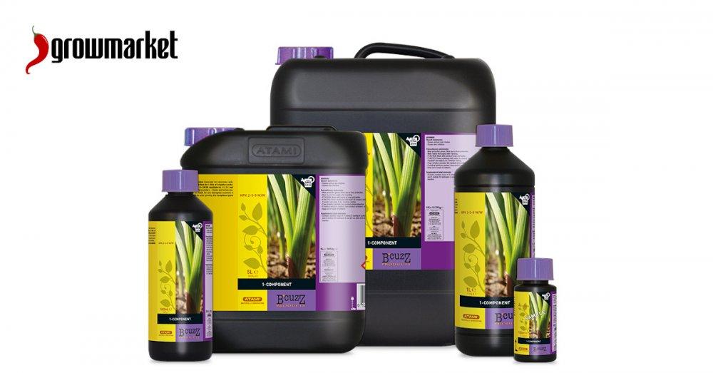 Špičková základní hnojiva pro indoor a outdoor pěstování bylinek