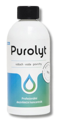 Purolyt, dezinfekce pro pěstitele